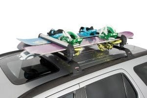Roof Carrier Systems - Rhino 556