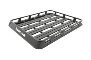 Roof Carrier Systems - Rhino Pioneer Alloy Tray