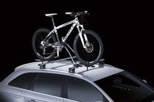 Roof Carrier Systems - Thule 532 Bike Carrier
