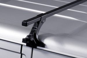 Roof Carrier Systems - Thule 951, 952 & 953