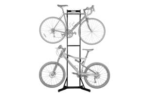 Roof Carrier Systems - Bike Storage