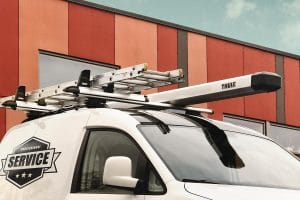 Roof Carrier Systems - Thule Professional