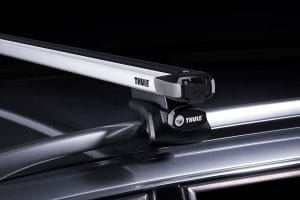 Roof Carrier Systems - Thule Slide Bar