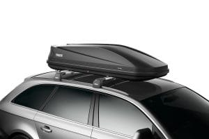 Roof Carrier Systems - Thule Touring Roof Box
