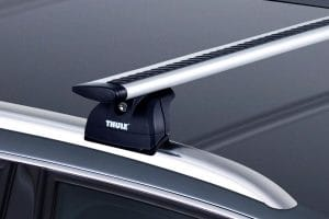 Roof Carrier Systems - Thule Wing Bar