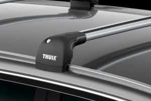 Roof Carrier Systems - Thule WingBar Edge