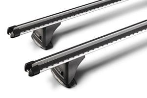 Roof Carrier Systems - Whispbar Heavy Duty