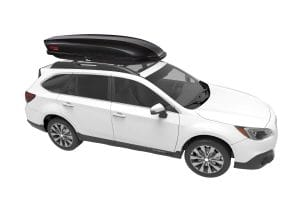 Roof Carrier Systems - Yakima Skybox