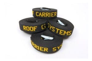 Roof Carrier Systems - RCS Tie Down