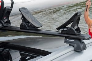 Roof Carrier Systems - Rhino 580