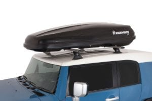 Roof Carrier Systems - Rhino Rack Master-Fit