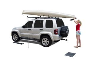 Roof Carrier Systems - Rhino RUSL