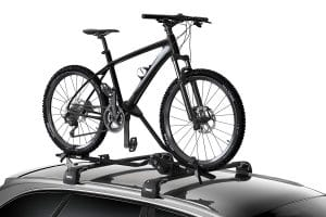 Roof Carrier Systems - Thule 598 Bike Carrier
