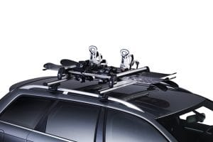 Roof Carrier Systems - 739