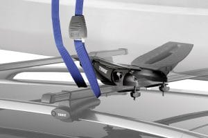 Roof Carrier Systems - 878xt
