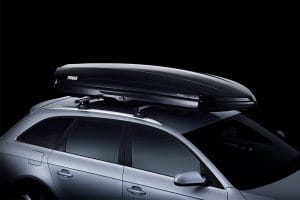 Roof Carrier Systems - Thule Dynamic Roof Box