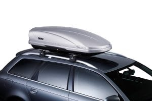 Roof Carrier Systems - Thule Motion Roof Box