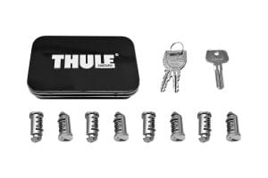 Roof Carrier Systems - Thule One Key System