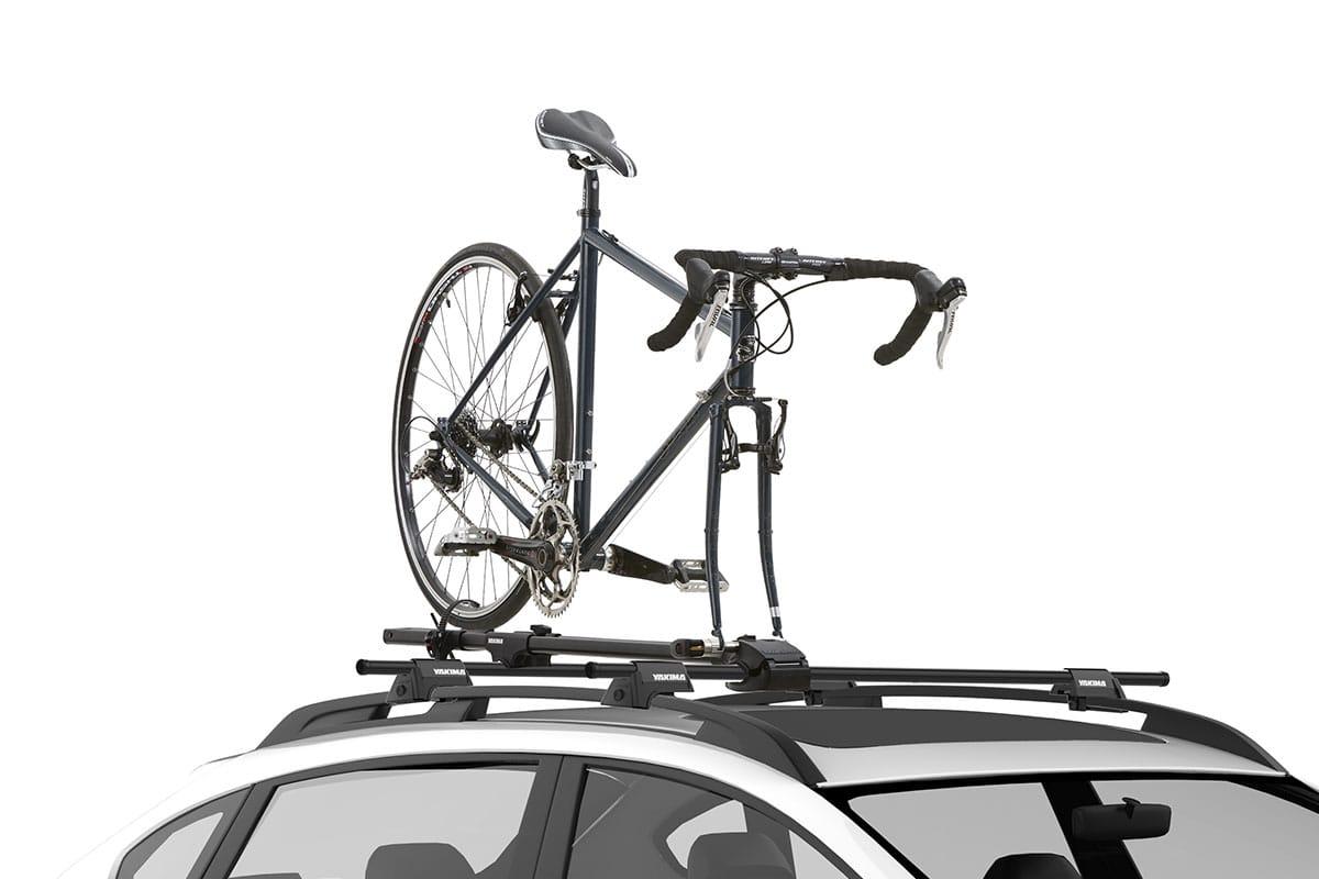 Yakima Forklift Bike Carrier Roof Carrier Systems