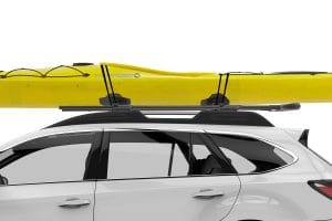 Roof Carrier Systems - Yakima Showboat Kayak Carrier