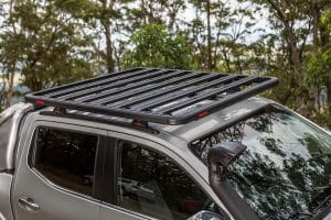 Roof Carrier Systems - LockNLoad